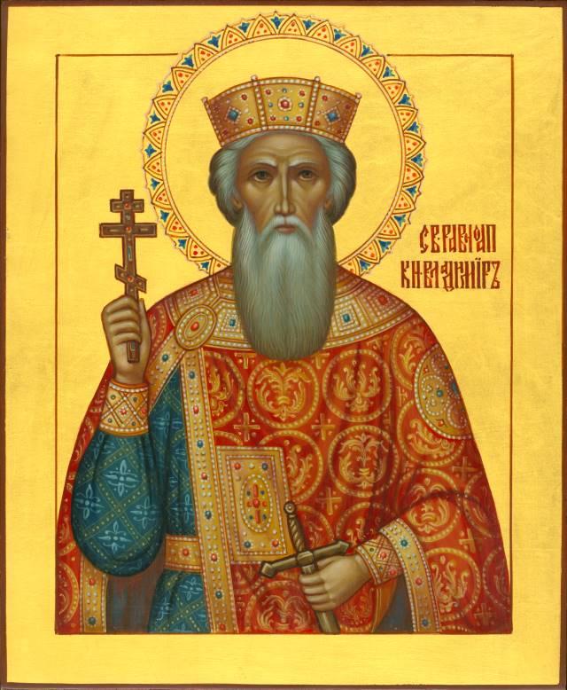Кого православная Церковь называет равноапостольными