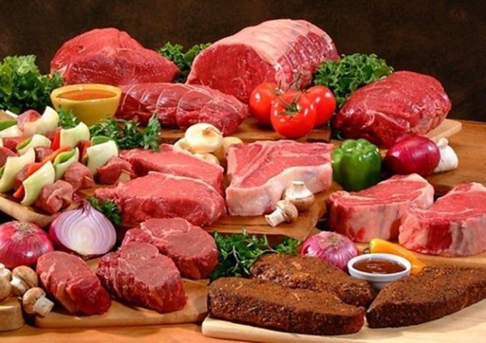 В каком продукте больше всего железа
