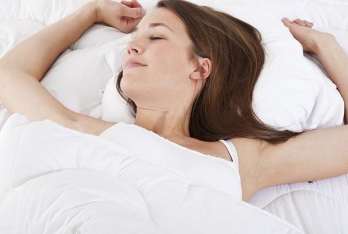 """Что такое """"качество сна"""""""