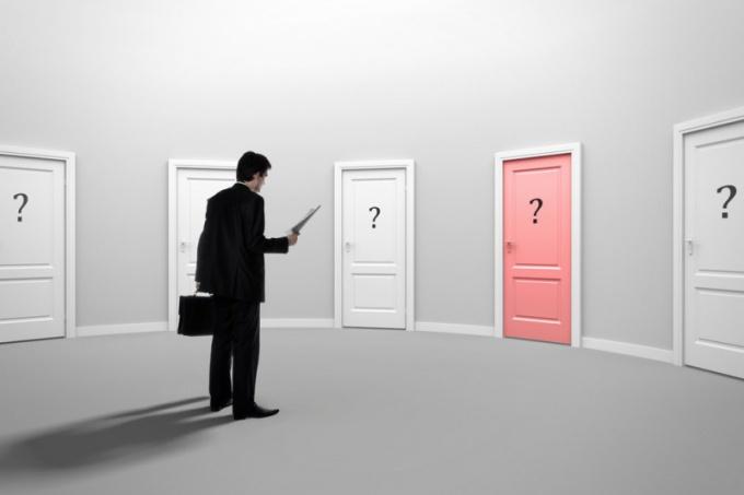 В чем риск кардинальной смены профессии