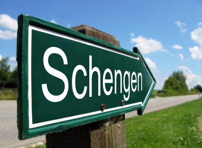 Когда появилась шенгенская виза