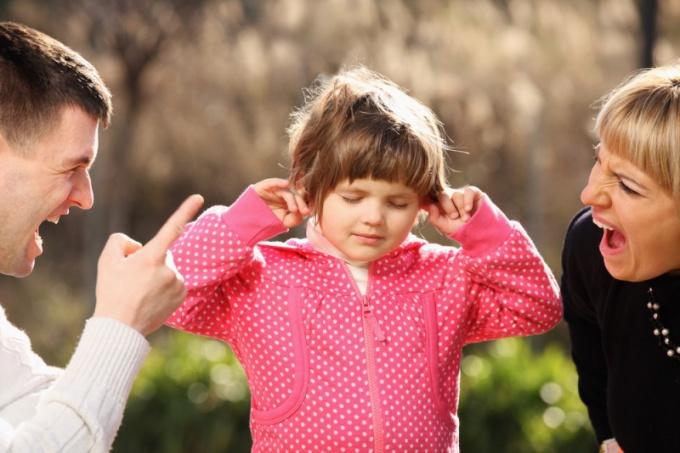 Как наказывают родители — Как наказывать ребёнка? Отношения с детьми