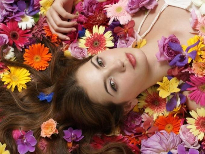 Как соотносятся цветочный и зодиакальный гороскоп