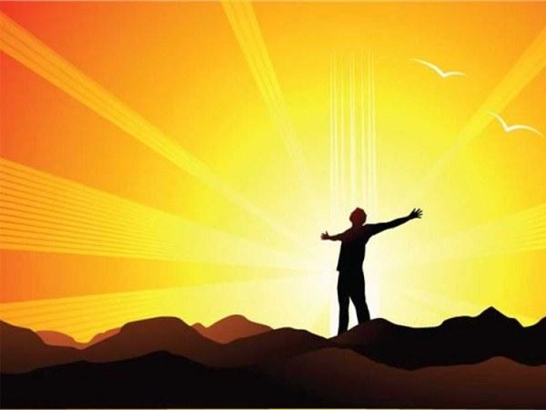 Свободная энергия — сила человека
