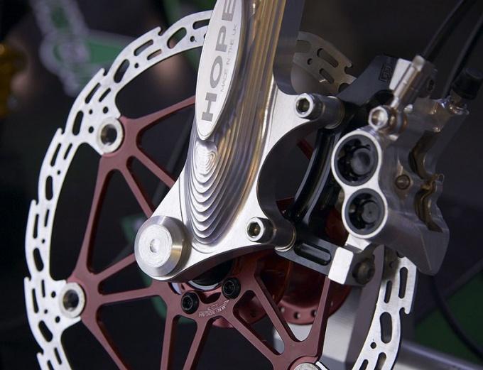 Как заменить тормоза у велосипеда