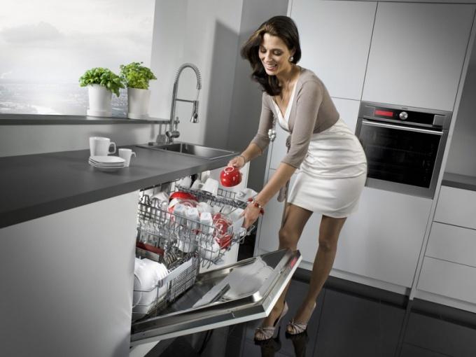 что входит в состав таблеток для посудомоечных машин