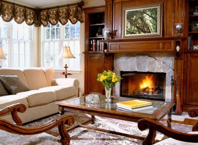 Как придумать стилистическое решение для квартиры