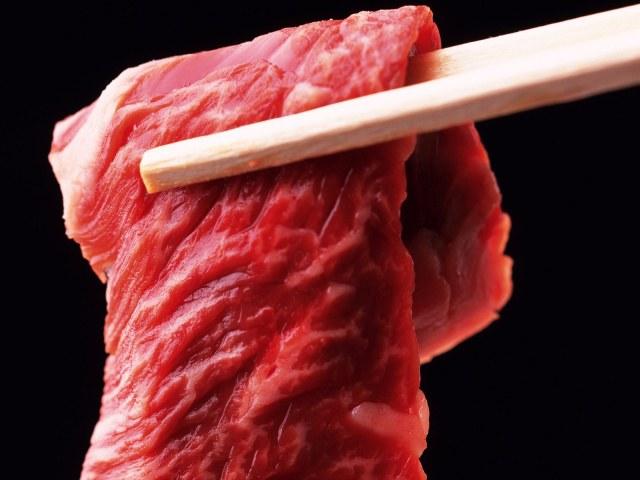 как заменить мясо