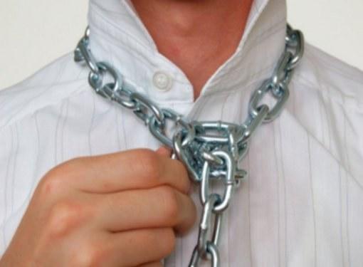 Что такое рабская психология