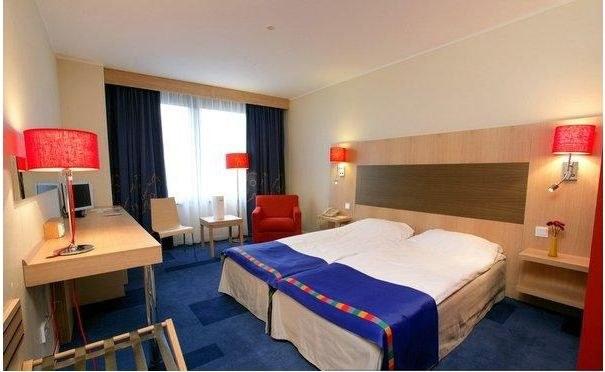 Какие недорогие гостиницы есть в Новосибирске