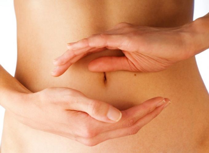 Как лечить грибок в желудке и кишечнике