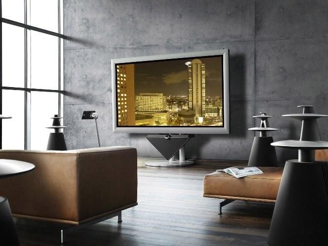 Когда был изобретен ТВ