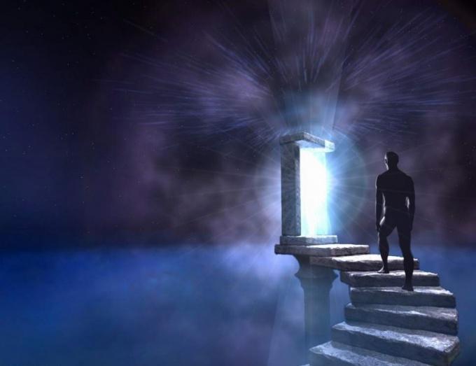 Как меняются люди перед смертью