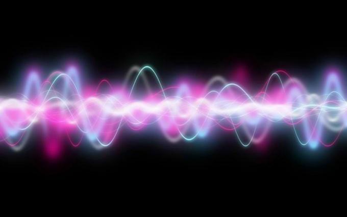 Что такое звуковая волны