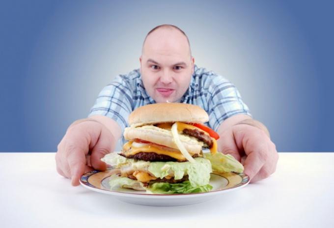 Сколько выделяют степеней ожирения