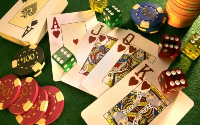 Как заработать в интернет-казино