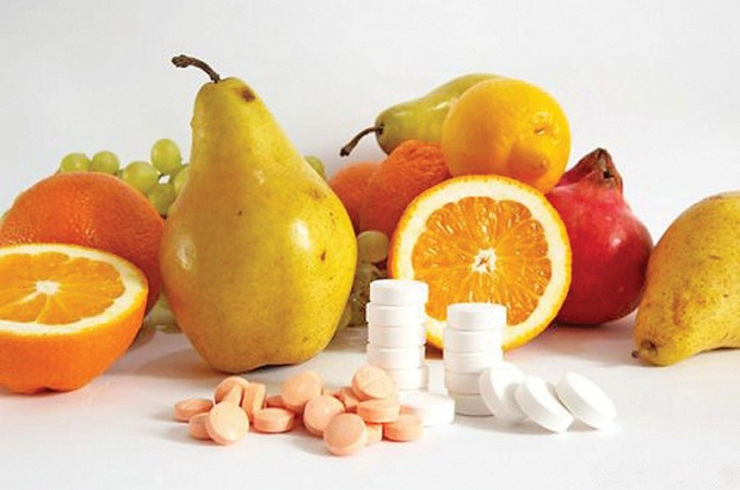 Progesterone in food and medicines