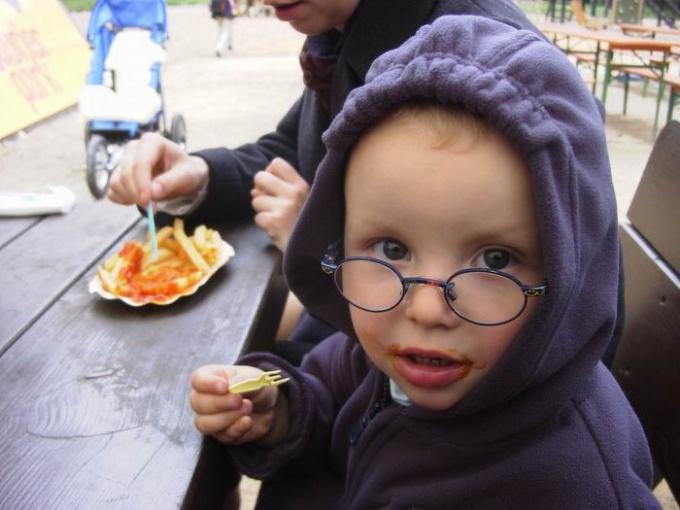 Чем заменить мясо ребенку-аллергику