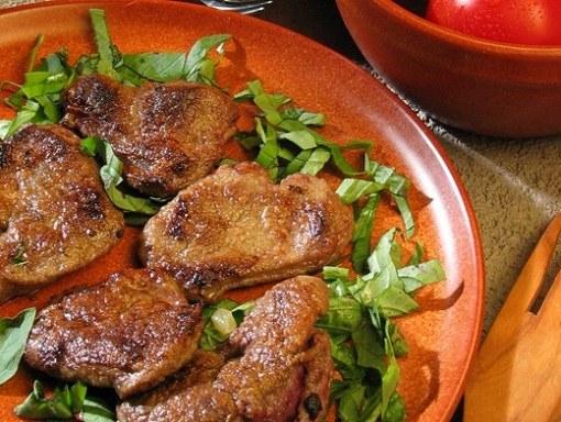 Какое мясо можно есть беременным