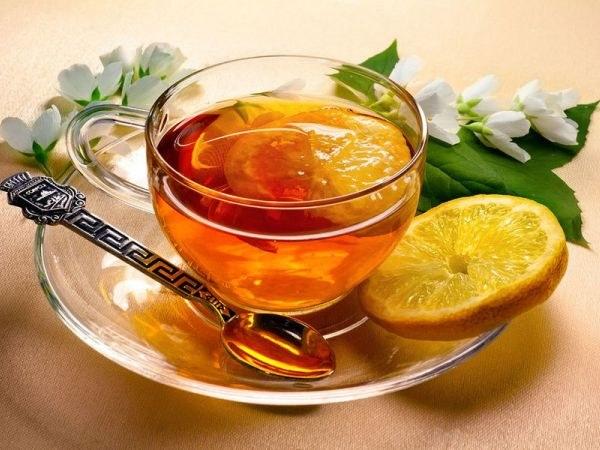 Какоие есть тонизирующие чаи