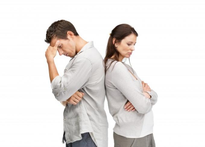 Как развестись, если ждешь ребенка