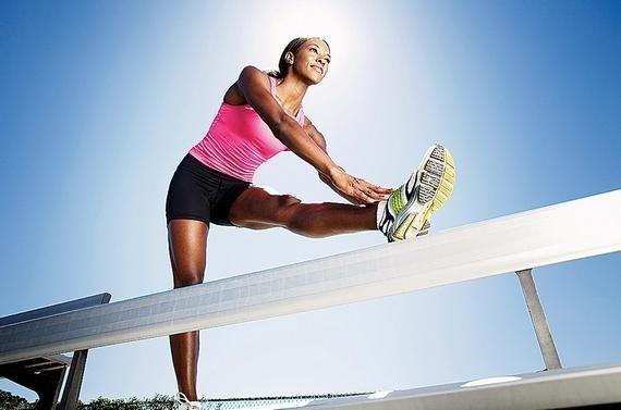 Как подготовить мышцы для тренировки