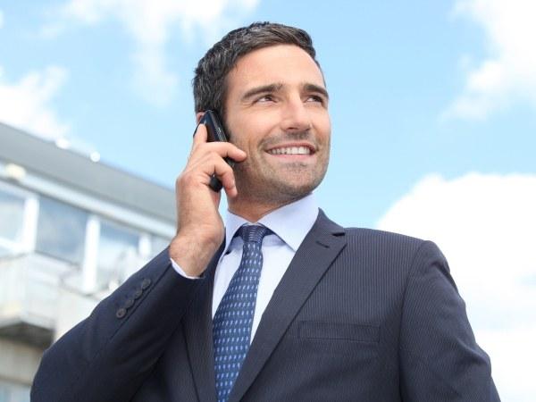 Как должен выглядеть бизнесмен