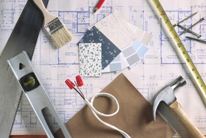 Что делает дизайнер интерьера