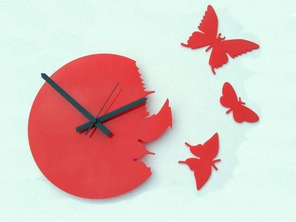 Время скоротечно