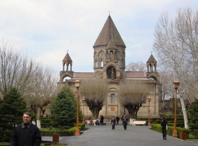 Как организовать отдых в Армении
