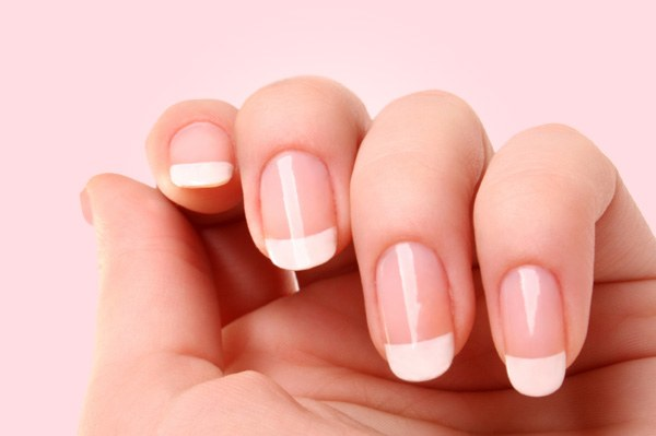 How to make nail shape more beautiful