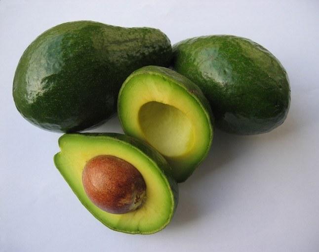 В каком фрукте больше всего белка