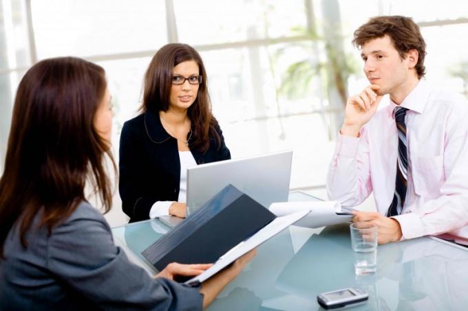 Как выбрать сотрудника из множества потенциальных кандидатов
