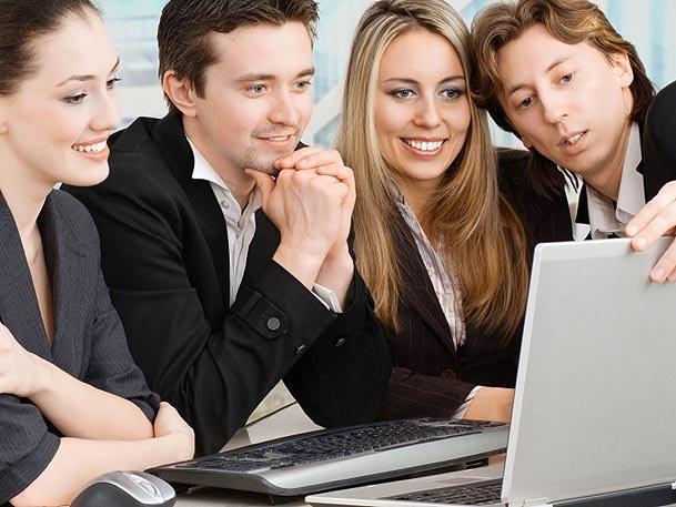 Познакомьте сотрудников с критериями оценки их труда