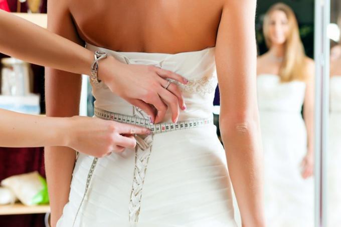 Как изменить себя перед свадьбой