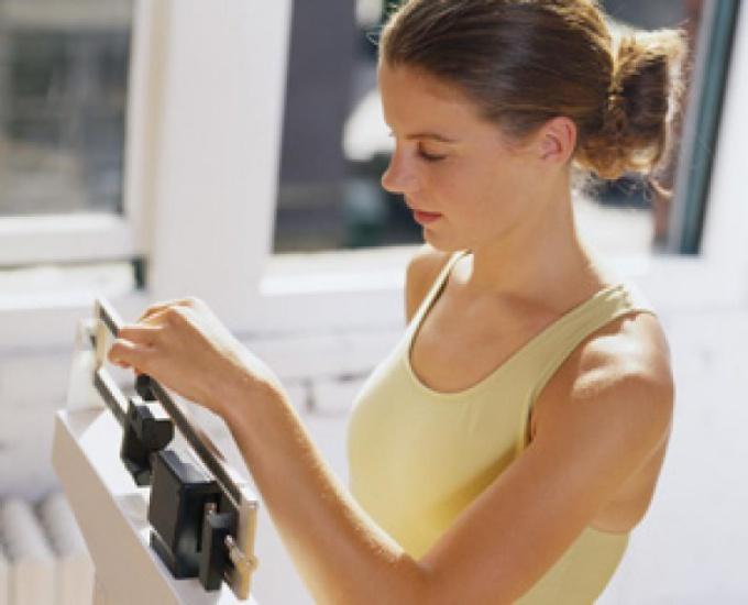 Как похудеть и не сидеть на диете
