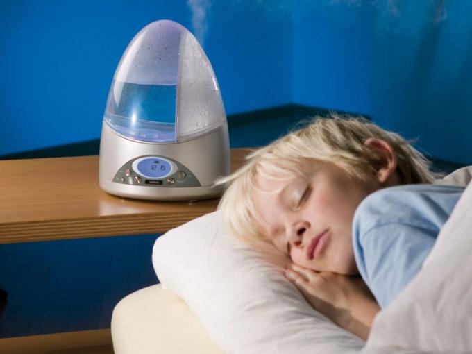 Ионизатор воздуха - современный бытовой прибор