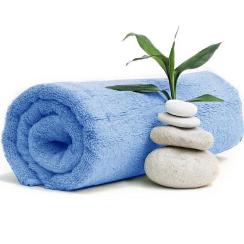 Бамбуковые полотенца имеют антибактериальное свойство