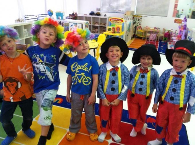 Кружок даст возможность дошкольникам развивать свои творческие способности