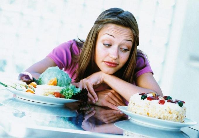 Как не довести до переедания