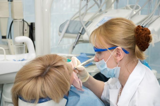 Какая анестезия разрешена беременным при лечении зубов