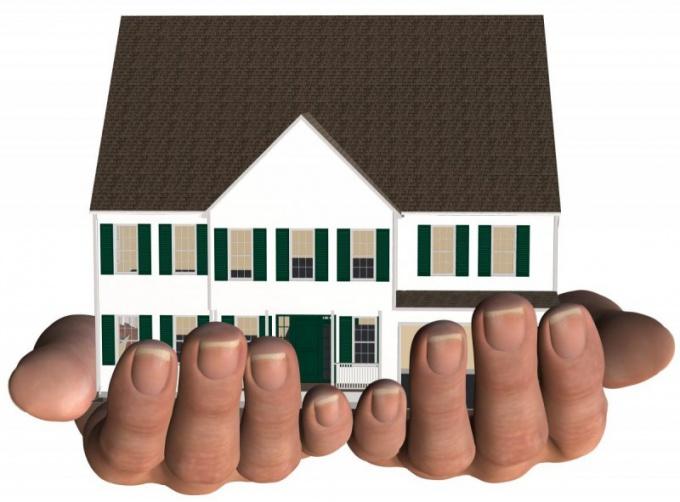 Как передать имущество от учредителя