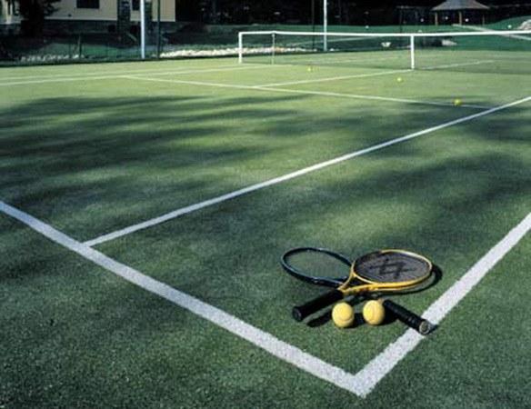 Большой теннис как вид спорта