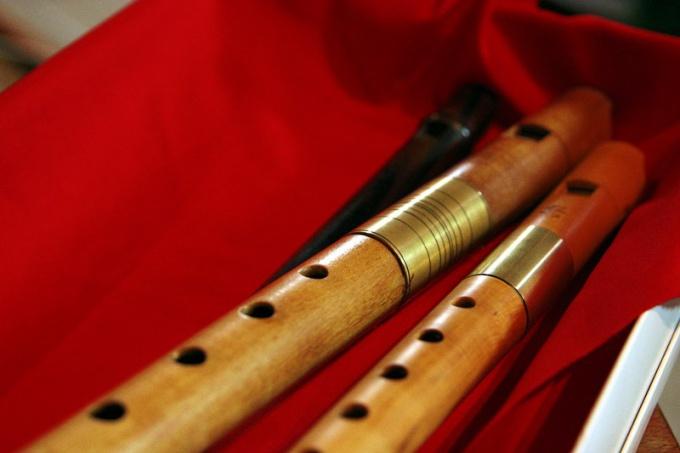 Как выбрать духовой инструмент для ребенка