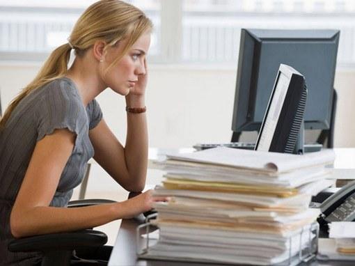 Как добавить физнагрузку при сидячей работе