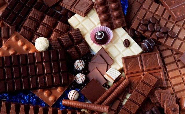 Вкусный домашний шокоалд готовится из натуральных продуктов, без вредных для организма ароматизаторов и стабилизаторов