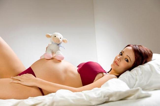 Как подобрать белье для беременных
