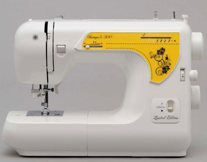 Как выбрать швейную машинку для тонких тканей
