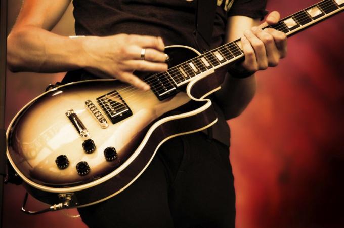 Чем отличаются рок-музыканты от остальных