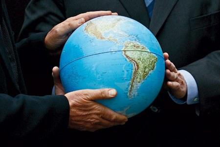 Глобализацию не остановить